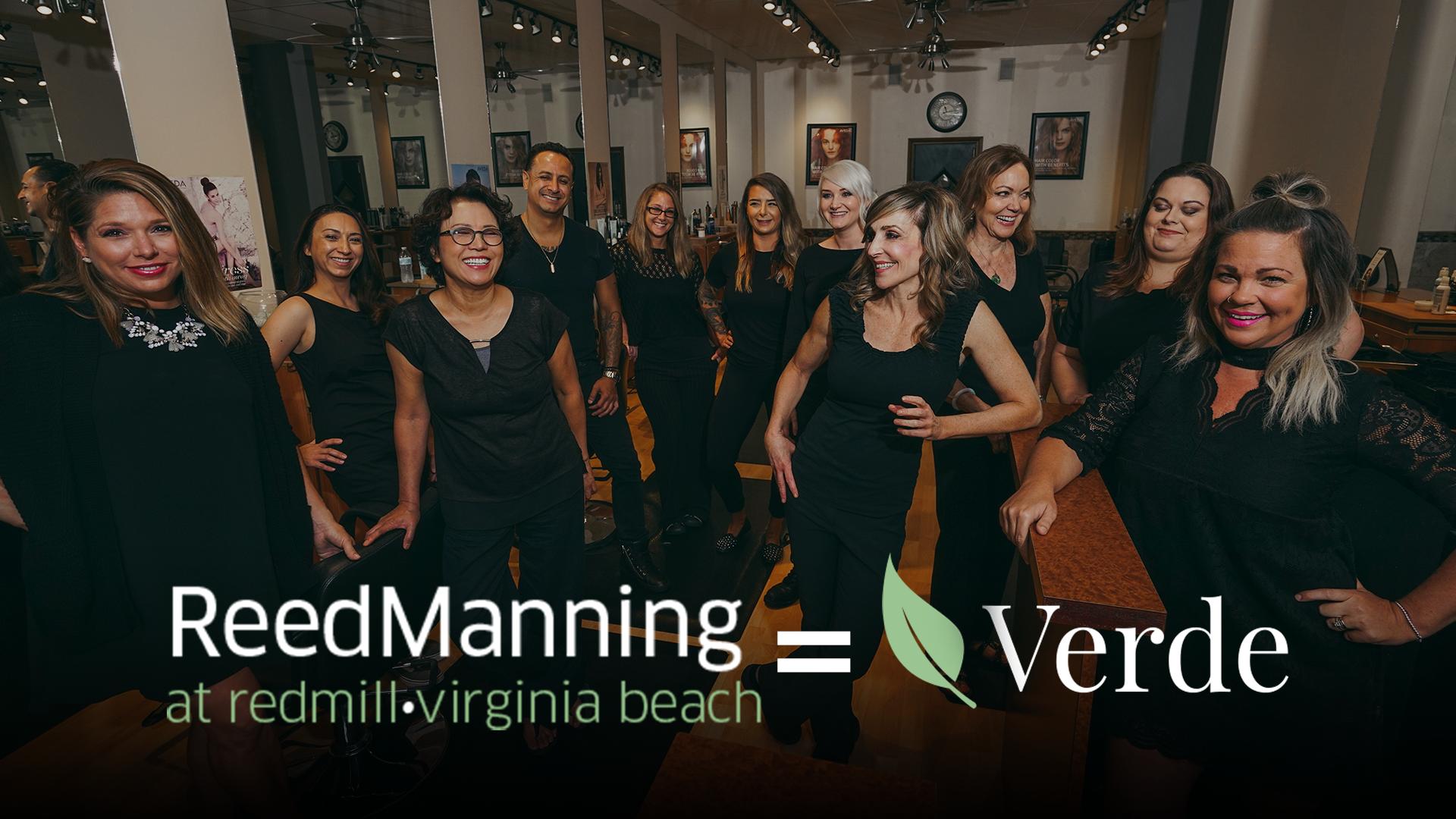 Reed Manning Virginia Beach