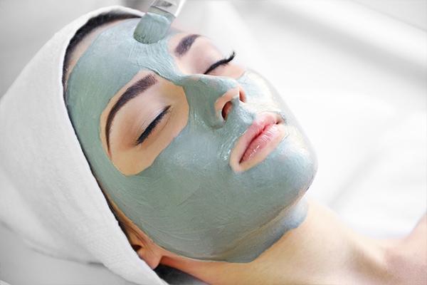 detox masque