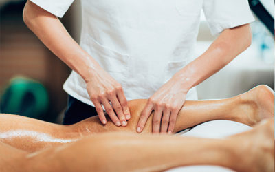 The Wonderful World of Massages