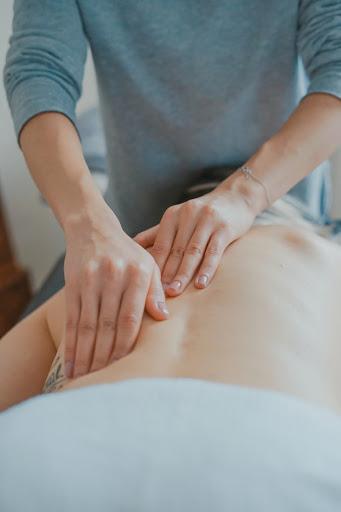 Massage therapy Virginia beach