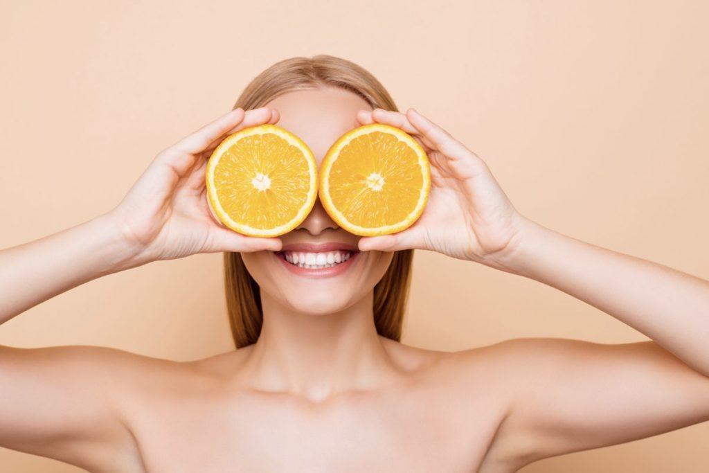 Citrus Facial