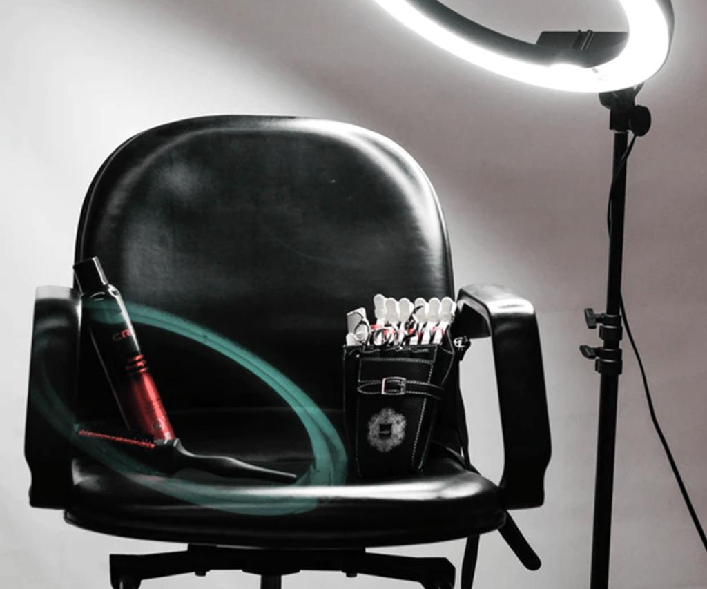 styling tools salon spa